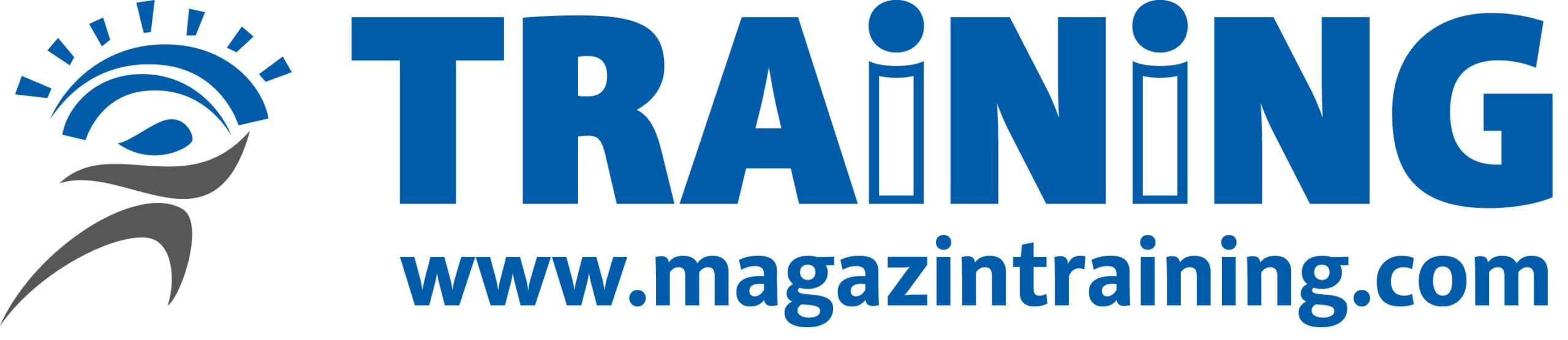 Training Magazin Logo