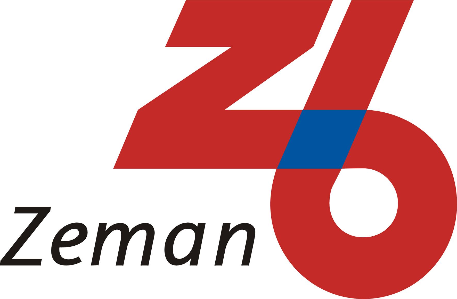 zeman logo