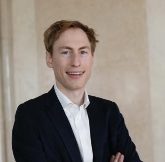 Mag. Christoph Robinson