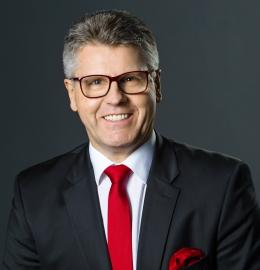 Gerhard Haumer