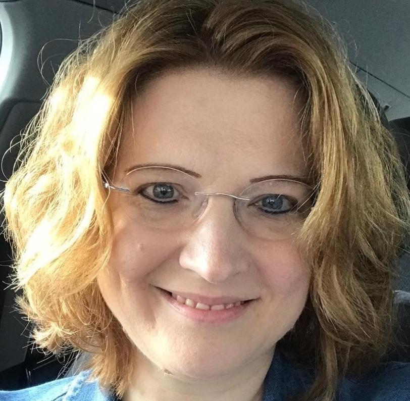 Andrea Pramboeck