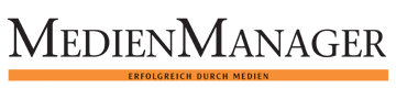 MedienManager Logo