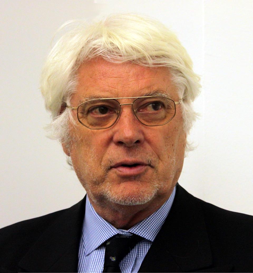 Heinz Pechek