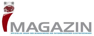 i-MAGAZIN Logo Claim