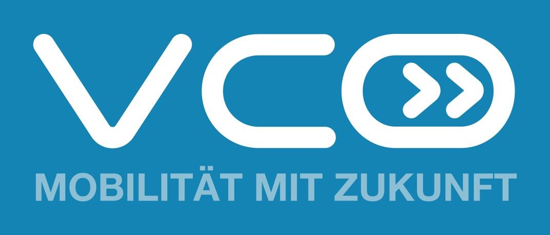 vcö logo