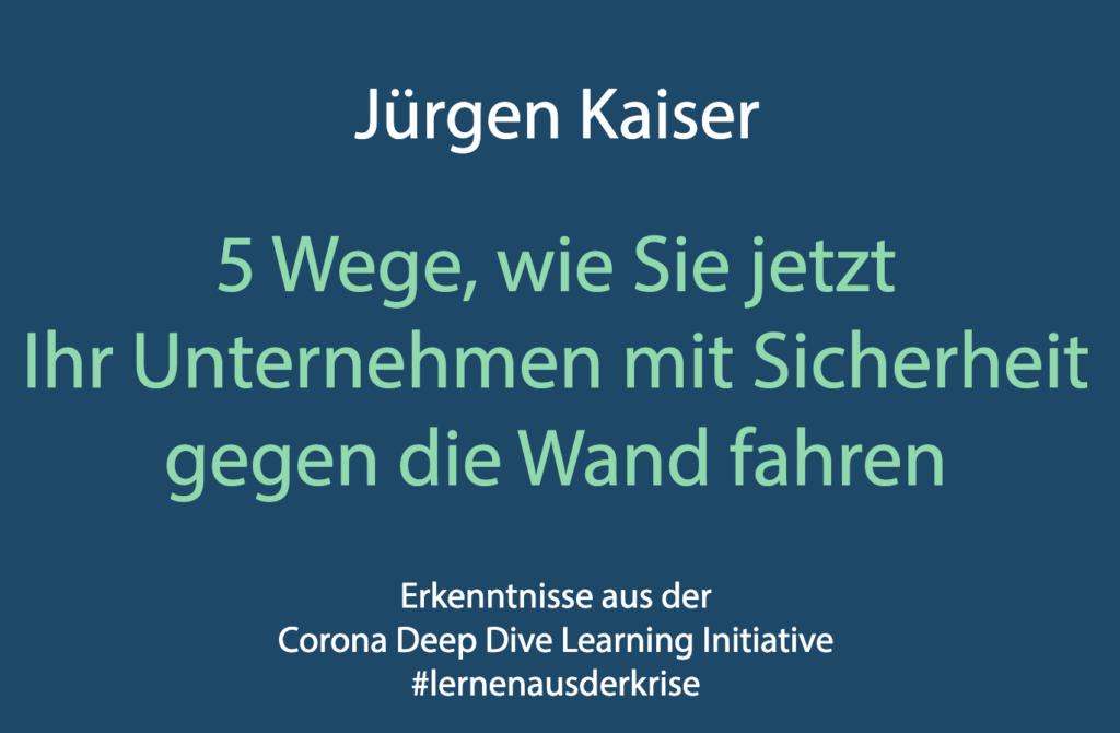 expert paper kaiser
