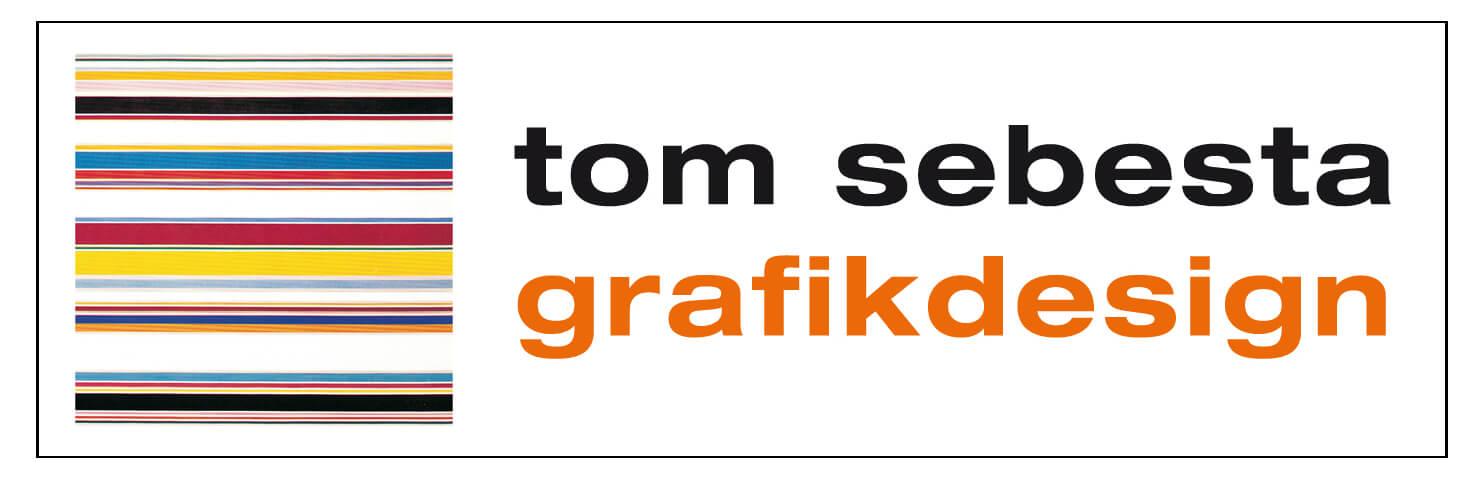 Tom Sebesta Grafikdesign